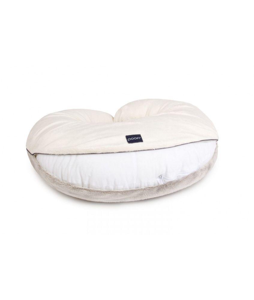 Pokrowiec na poduszkę Minky...
