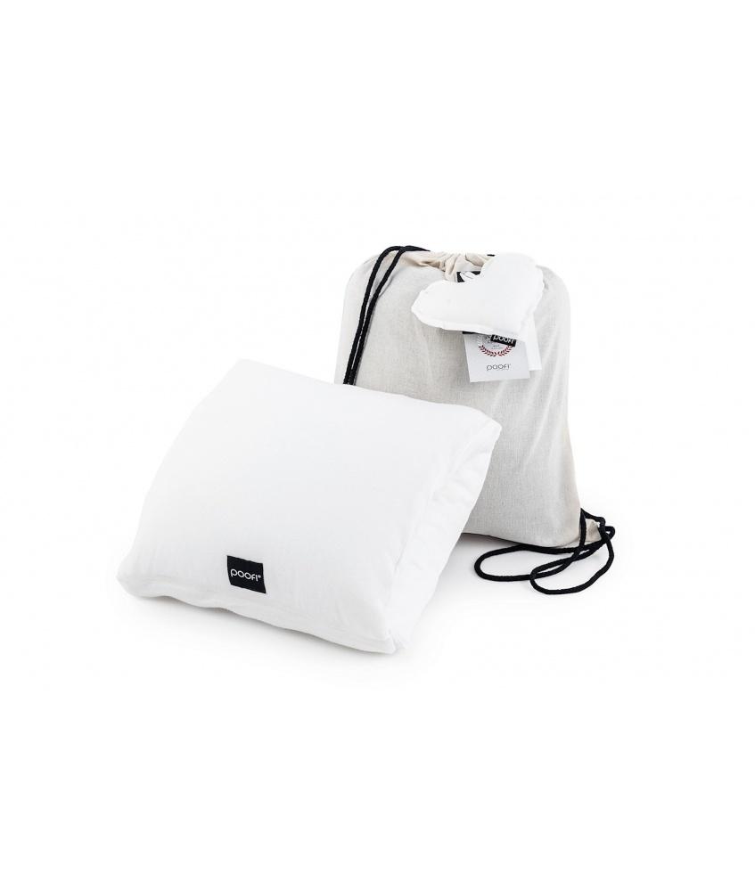 Nursing pillow - arm band color: écru