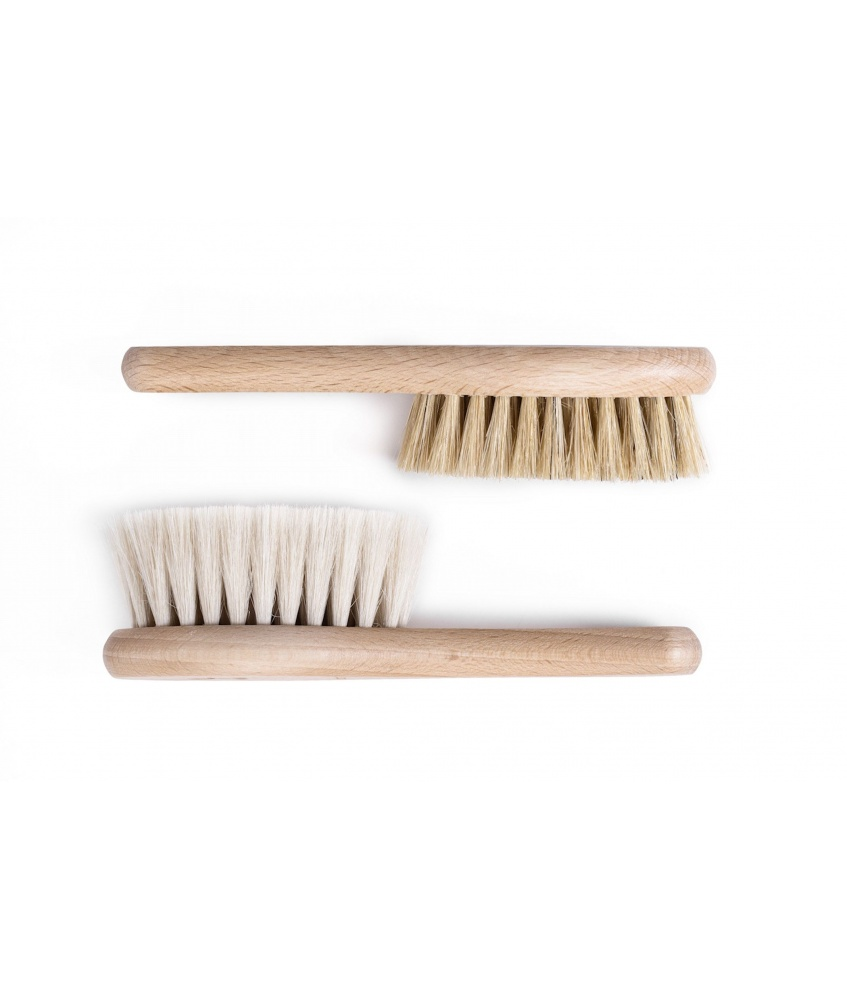 Baby Brushes set