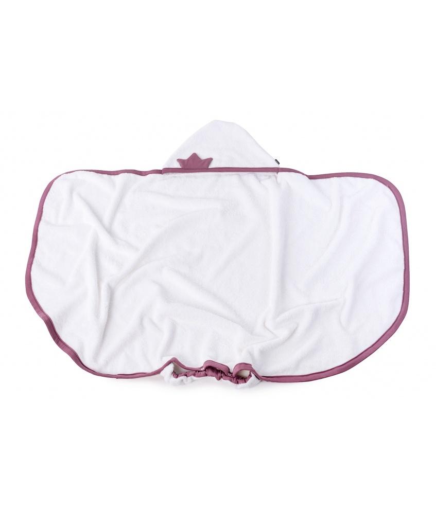 Ręcznik Princess kolor: fiołek